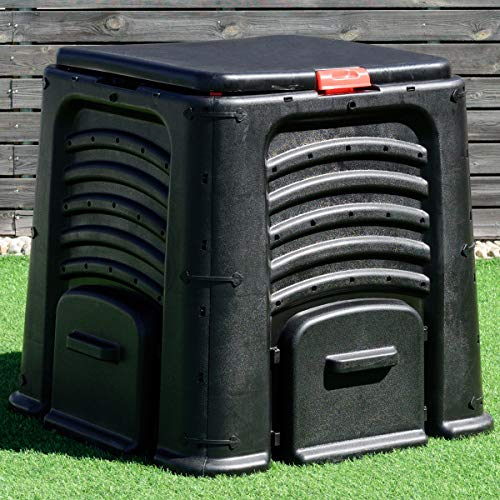 105-Gallon-Compost-Bin-Garden-Waste-Bin-Grass-Food-Trash-Barrel-Fertilizer-0-0