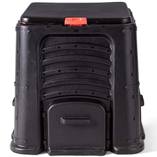 105-Gallon-Compost-Bin-Garden-Waste-Bin-Grass-Food-Trash-Barrel-Fertilizer-0