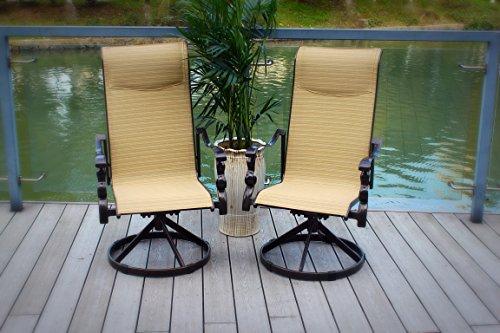10pc-Cast-Aluminum-Patio-Furniture-Set-with-Cover-Bronze-0-1