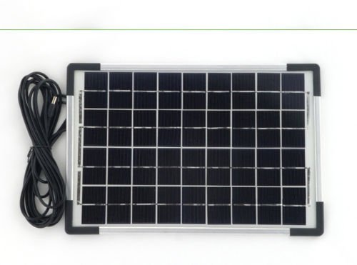 10w-portable-off-grid-small-solar-power-system-for-home-lighting-kit-with-2-LED-Lights-Solar-Panel-and-Battery-for-Camping-fishing-Charge-0-2