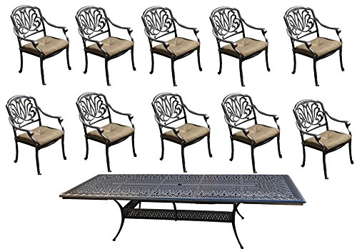 11-Piece-Patio-Dining-Set-Cast-Aluminum-Outdoor-Furniture-Elisabeth-Rectangular-Extendable-Table-48-x-132-0-0