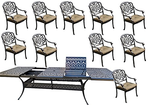11-Piece-Patio-Dining-Set-Cast-Aluminum-Outdoor-Furniture-Elisabeth-Rectangular-Extendable-Table-48-x-132-0