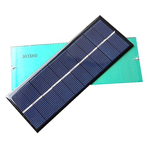 13W-5V-163x60x3mm-Mini-Power-Polycrystalline-Solar-Cell-Panel-Module-For-DIY-Solar-Light-Battery-Charger-Toy-Flashlight-Power-Bank-0-1