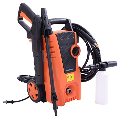1400PSI-Electric-High-Pressure-Washer-2000W-16GPM-Sprayer-Cleaner-Machine-New-0-1