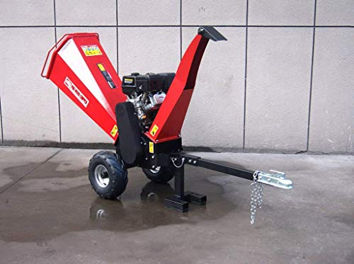 15HP-Gasoline-Powered-Wood-Chipper-Shredder-Mulcher-with-Electric-Start-0-1