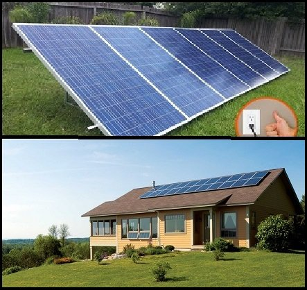15KW-PluggedSolar-with-1500Watt-Crystalline-Solar-Panels-and-Micro-Grid-Tie-Inverter-Plug-into-Wall-120V-or-240V-AC-Outlet-Utility-Approved-Micro-Grid-Tie-Inverter-UL-1741-Breakthough-in-Solar-30-Perc-0