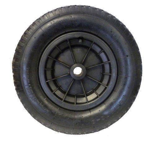 16-480400-8-Pneumatic-Wheelbarrow-Wheel-BLACK-Launching-Trolley-by-Keto-Plastics-0