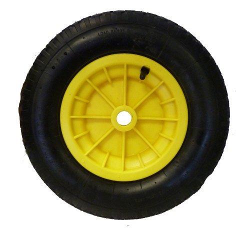 16-480400-8-Pneumatic-Wheelbarrow-Wheel-YELLOW-Launching-Trolley-by-Keto-Plastics-0