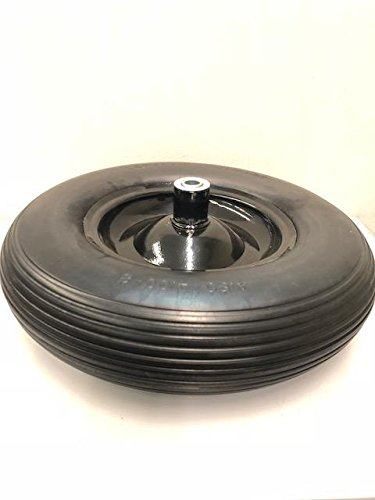 16-Flat-Free-Foam-Tire-For-Wheel-Barrows-0-0