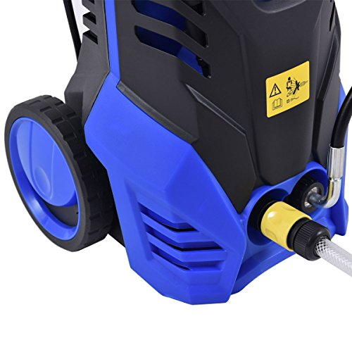 2-GPM-2000-W-3000-PSI-Electric-High-Pressure-Washer-Blue-0-2