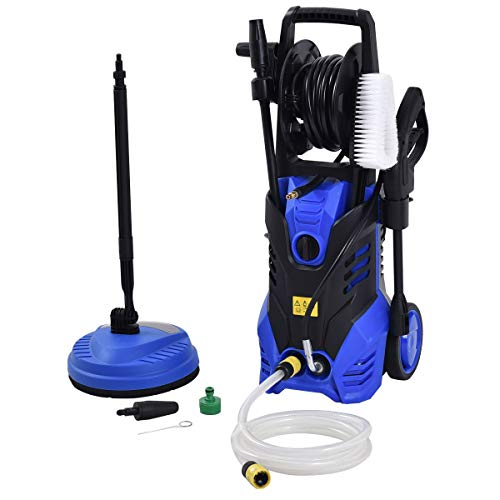 2-GPM-2000-W-3000-PSI-Electric-High-Pressure-Washer-Blue-0