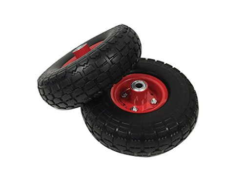 2-New10-Flat-Free-Tires-Wheels-with-58-Center-Hand-Truck-All-Purpose-Utility-Tire-on-Wheel-0-1