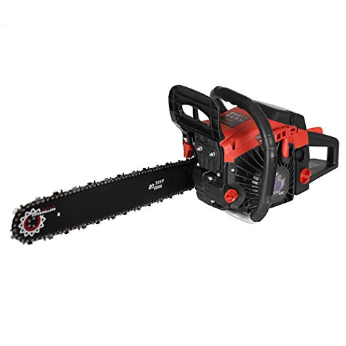 20-58CC-Chainsaw-2-cycle-35HP-Powerful-Gas-Chainsaw-with-2-Chains-0