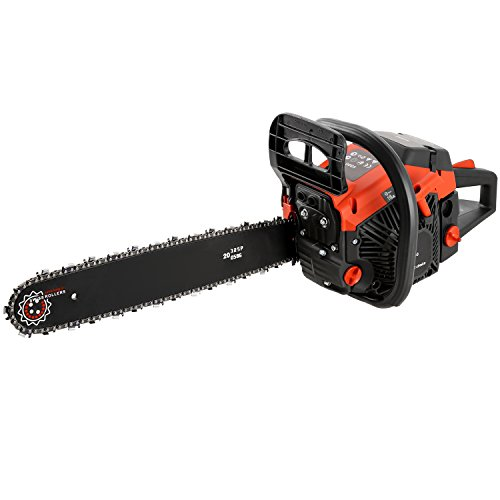 20-Inch-585962-CC-34HP-2-Cycle-Gas-Powered-Chain-SawGas-Chainsaw-with-Bar-Cover-Tool-Kit-Fuel-Mixing-Bottle-and-Black-Carrying-Bag-0-0