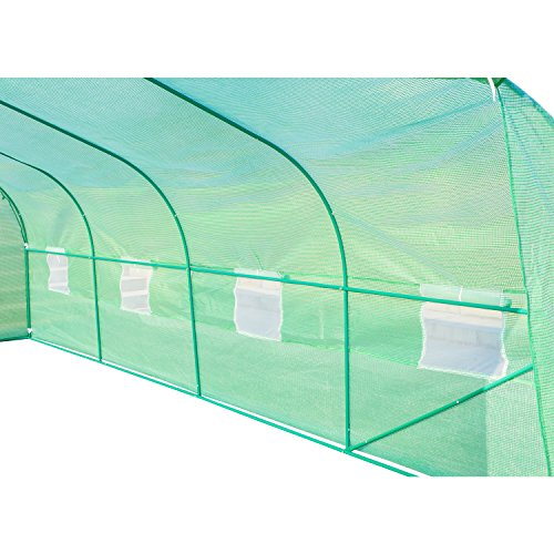 20107-Larger-Green-House-Walk-in-Greenhouse-Outdoor-Plant-Gardening-0-2