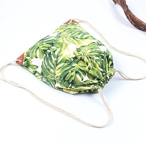 2018-New-Paymenow-Women-Gym-Sack-Drawstring-Backpack-Bag-Fashion-Canvas-Cinch-Sack-Sackpack-for-Shopping-Sport-Yoga-0-1