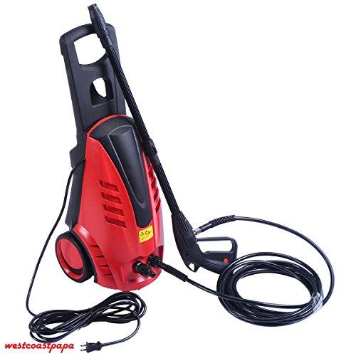 2030PSI-2000W-176GPM-Electric-High-Pressure-Washer-Jet-Sprayer-0-0