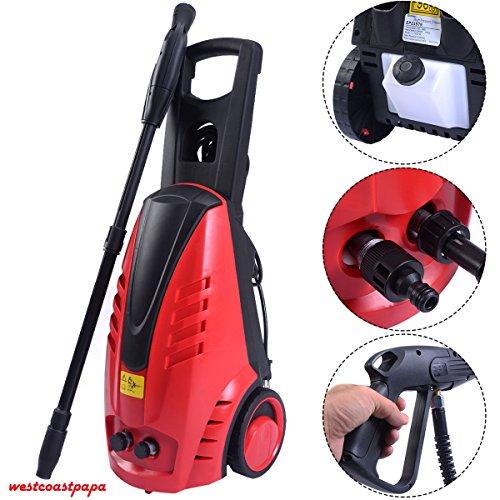 2030PSI-2000W-176GPM-Electric-High-Pressure-Washer-Jet-Sprayer-0