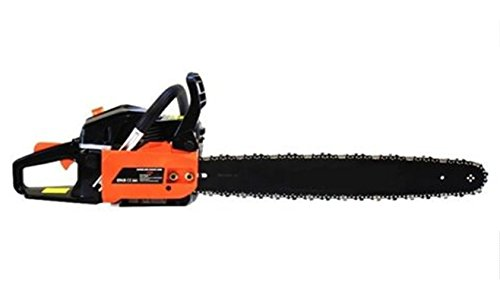 22-Bar-Gas-Chainsaw-Chain-Saw-52cc-Engine-w-Aluminum-Crankcase-Gasoline-TKT-11-0-0