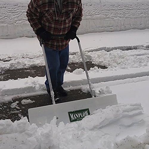 24-Inch-MANPLOW-Revolution-Snow-Pusher-0-0