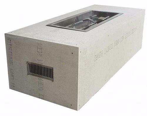 24V-Unfinished-Gas-Fire-Pit-Enclosure-w30X12SSHWI-H-Insert-LP-0