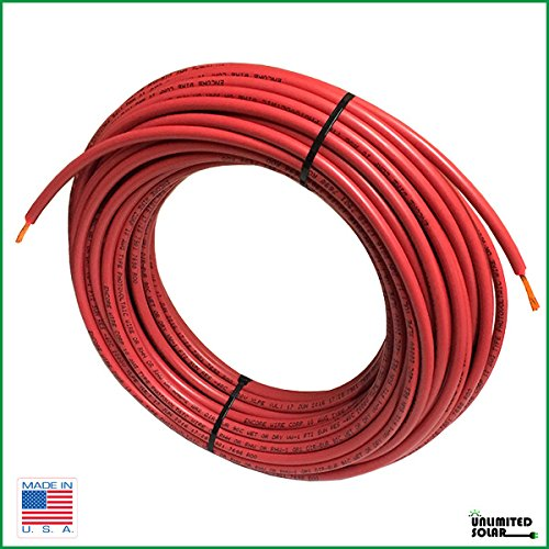 250FT-Solar-PV-Cable-10-AWG-2000V-Wire-UL-4703-Listed-Copper-PV-Approved-Sunlight-Resistant-RED-Color-0