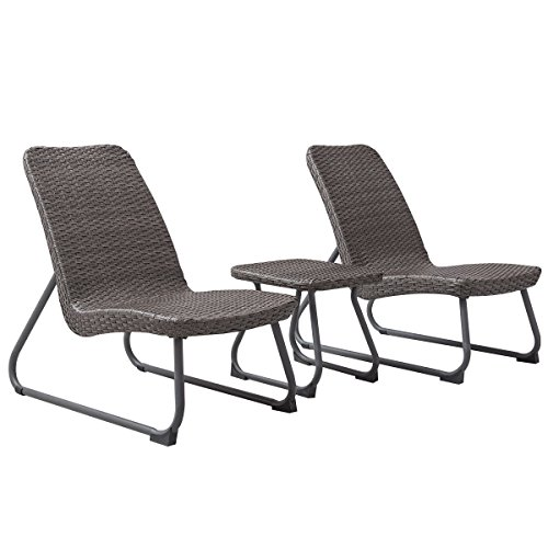 3-Pcs-Gray-Patio-Rattan-Conversation-Table-Set-w2-Chairs-0
