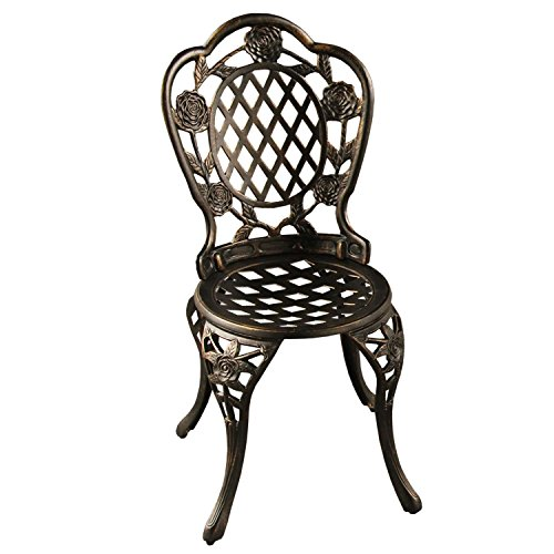 3-Piece-Bronze-Ornate-Rose-Cast-Aluminum-Outdoor-Patio-Bistro-Chat-Set-0-1