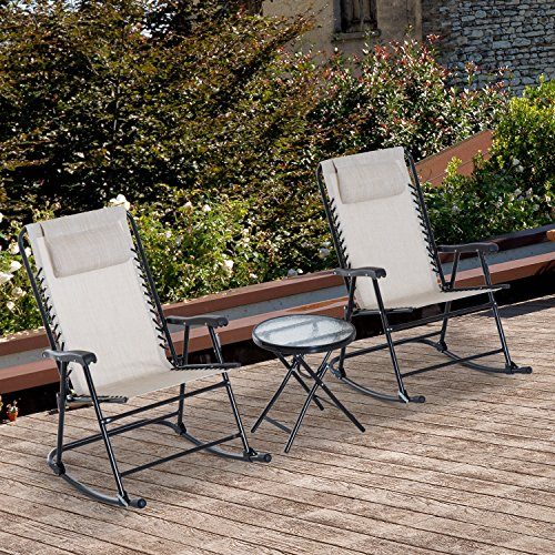 3-Piece-Outdoor-Rocking-Chair-Patio-Table-Seating-Set-Folding-0-0