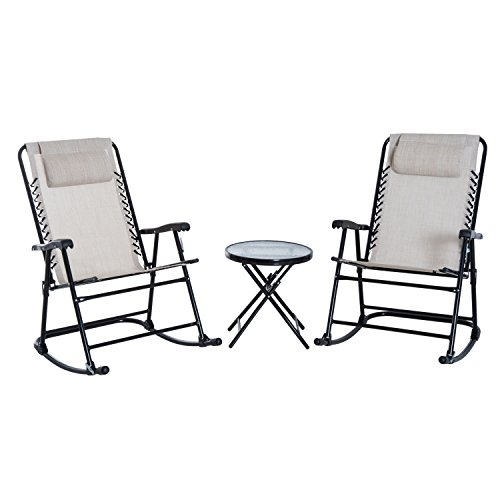 3-Piece-Outdoor-Rocking-Chair-Patio-Table-Seating-Set-Folding-0