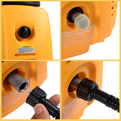 3000PSI-Electric-High-Pressure-Washer-Burst-Sprayer-2000W-Built-In-Detergent-HD-0-2