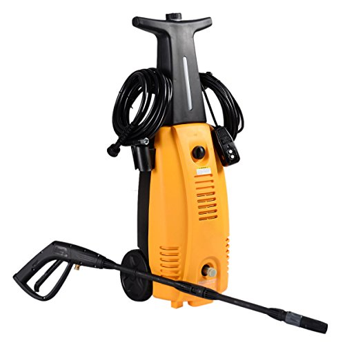 3000PSI-Electric-High-Pressure-Washer-Burst-Sprayer-2000W-Built-In-Detergent-HD-0