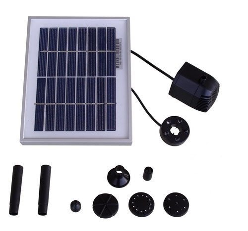 36-Head-Solar-Pump-and-Solar-Panel-Kit-With-Battery-Pack-and-LED-Light-0