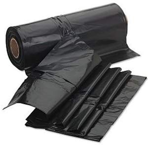 38-X-60-3-Mil-55-60-Gallon-Black-Drum-Liners-100-Bags-Laddawn-3295-0