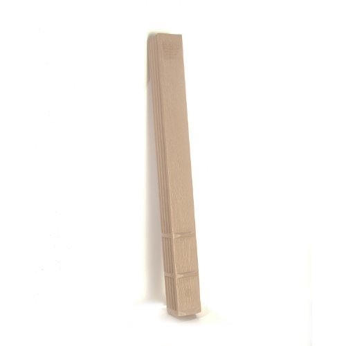 4-in-x-4-in-x-3-12-ft-Fence-Post-Protector-by-Post-Protector-0
