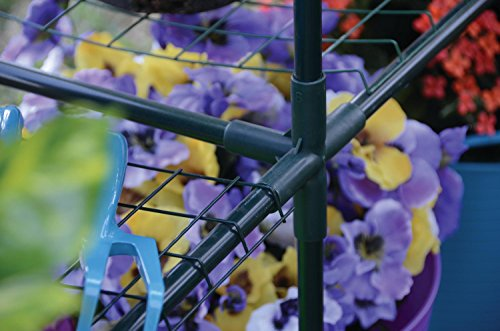 49-Outdoor-Spring-Bloom-Heavy-Duty-Four-Tier-Greenhouse-0-2