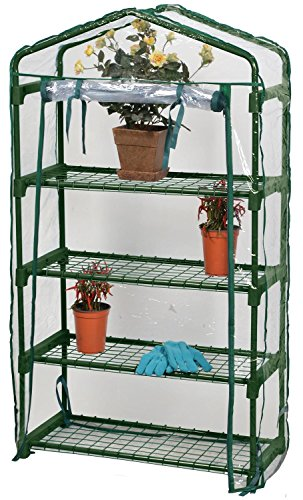49-Outdoor-Spring-Bloom-Heavy-Duty-Four-Tier-Greenhouse-0