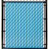 4ft-Sky-Blue-Tube-Slats-for-Chain-Link-Fence-0-0