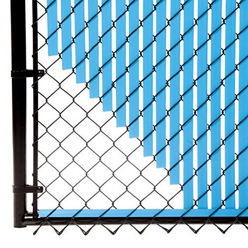 4ft-Sky-Blue-Tube-Slats-for-Chain-Link-Fence-0-2