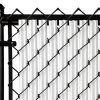 4ft-White-Ridged-Slats-for-Chain-Link-Fence-0