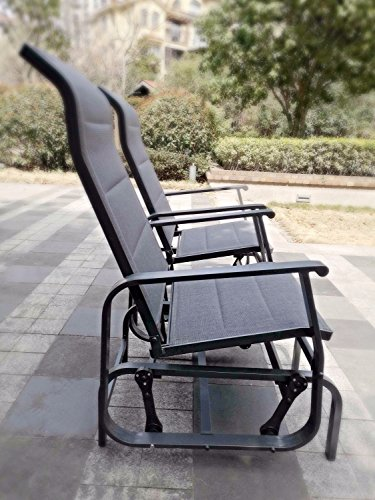4pc-Rust-Proof-Glider-Outdoor-Patio-Conversation-Deep-Seating-Furniture-Set-0-1