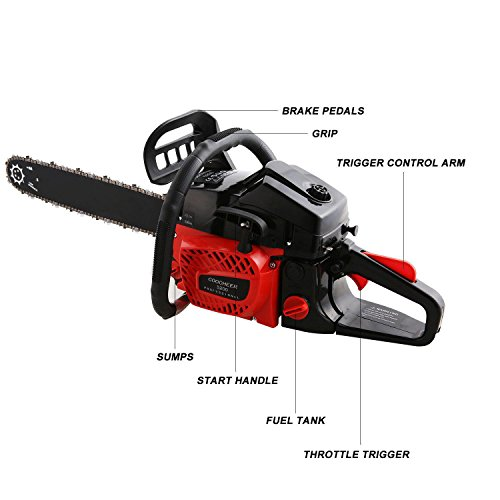 52CC-4-HP-Gas-Powered-Chainsaws-20-Inch-Chain-Saw-2-Strokes-Single-Cylinder-Gasoline-Engine-0-2