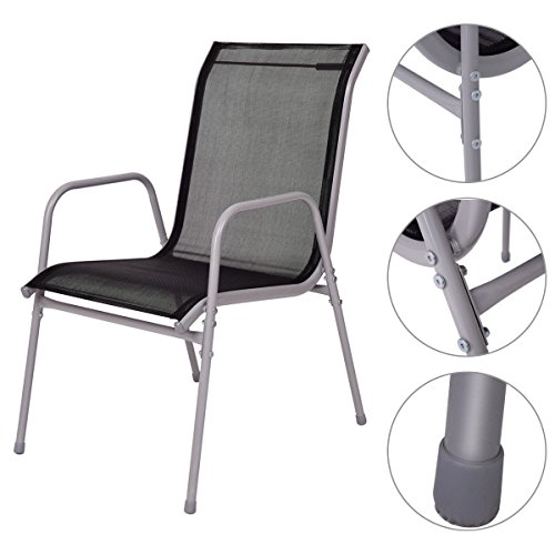 7-PCS-Steel-Table-Chairs-Dining-Set-Patio-Glass-Table-Top-Outdoor-Furniture-Allblessings-0-2