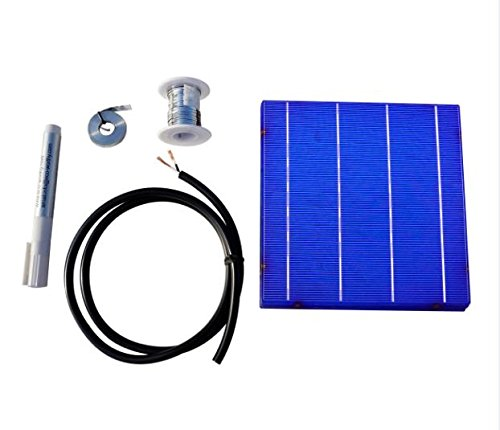 80-Pieces-6×6-in-156x156mm-Solar-Cell-Cells-DIY-Kits-T-B-Wire-Flux-Pen-for-Lab-0