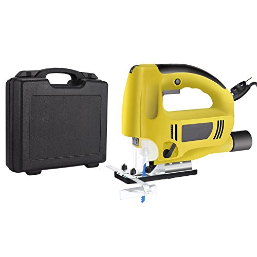 800W-Laser-Jig-Saw-with-LED-LightVariable-Speed-Power-Tools-Includes-Carrying-CaseUS-STOCK-0