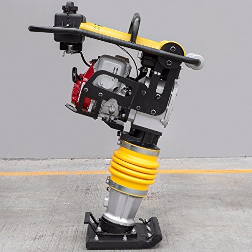 9TRADING-3-HP-Gas-Impact-Vibratory-Rammer-Jumping-Jack-Plate-Compactor-Honda-3350-lbsftFree-Tax-Delivered-Within-10-Days-0-0