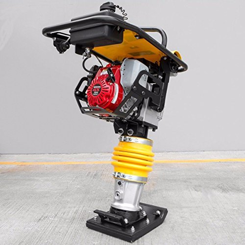 9TRADING-3-HP-Gas-Impact-Vibratory-Rammer-Jumping-Jack-Plate-Compactor-Honda-3350-lbsftFree-Tax-Delivered-Within-10-Days-0