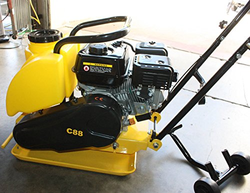 9TRADING-65HP-Gas-Power-HD-Plate-Compactor-Tamper-Rammer-with-Water-Tank-0