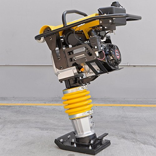 9TRADING-65hp-Gas-Jack-Rammer-Tamper-Jumping-Jumper-Plate-Compactor-Recoil-StarterFree-Tax-Delivered-Within-10-Days-0-0