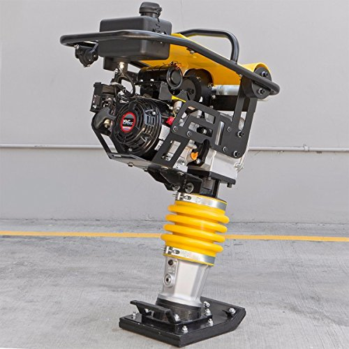 9TRADING-65hp-Gas-Jack-Rammer-Tamper-Jumping-Jumper-Plate-Compactor-Recoil-StarterFree-Tax-Delivered-Within-10-Days-0-2